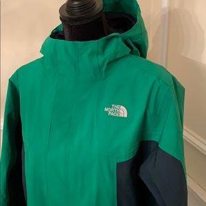 The North Face Boys Rain/Snow Jacket